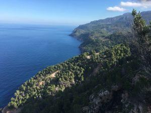 Coast Road to Estellencs