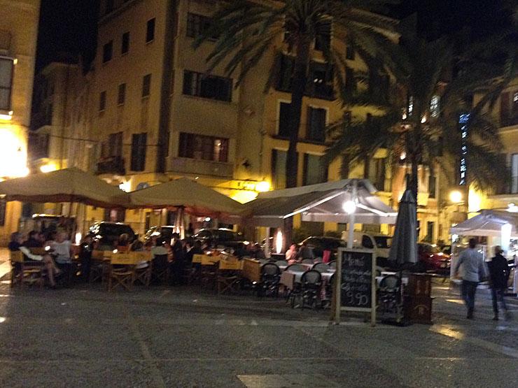 Cafe's Palma