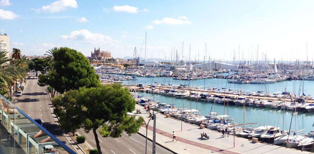 Palma Mallorca Spain
