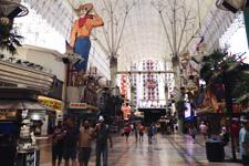Freemont Street Vegas
