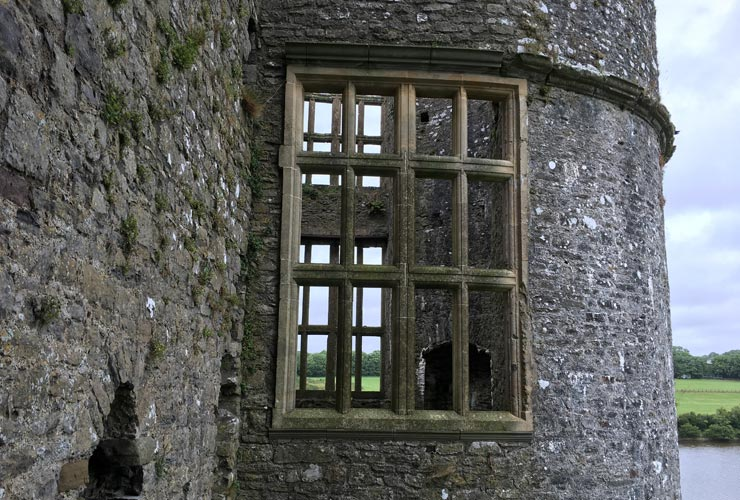 The Tudor Windows
