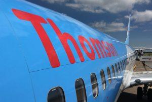 Thomson 737