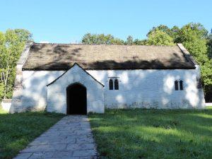St Teilo's Church