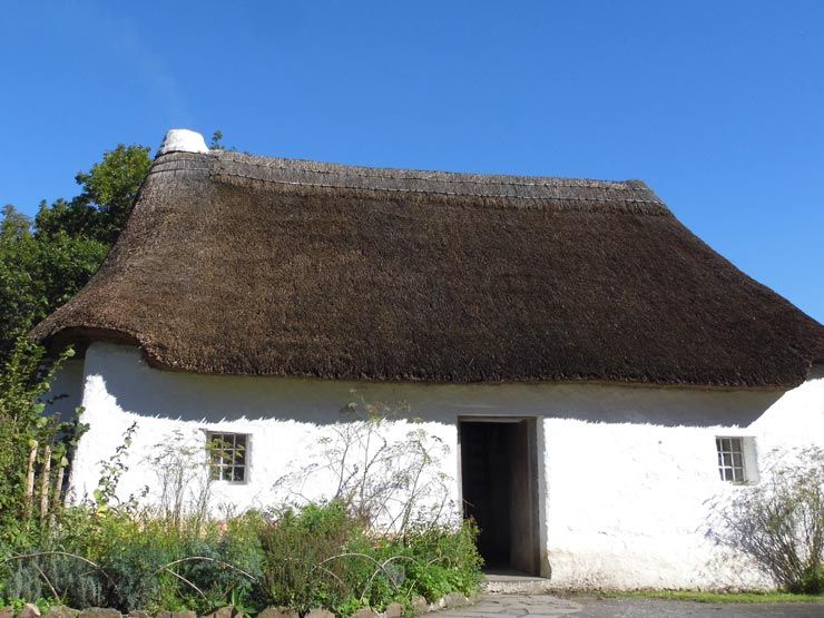 Nant Wallter Cottage, St Fagans