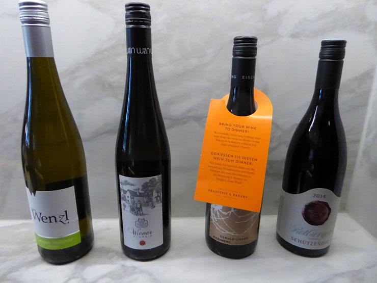 Vienna Wine