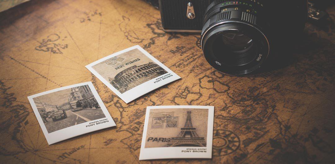 European Photo Destinations