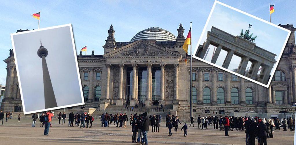 Best Western City Hotel Berlin