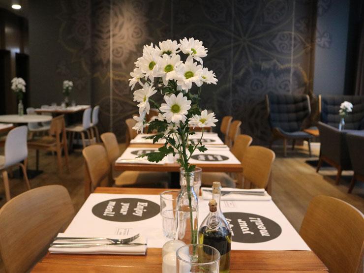 Puro Dining Room