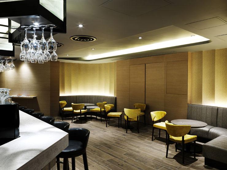Plaza Premium Lounge T2