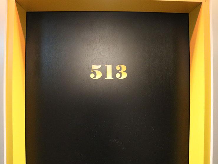 Room 513