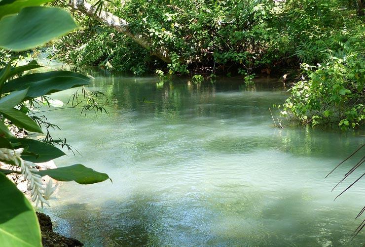 Blue Lagoon Jamaica