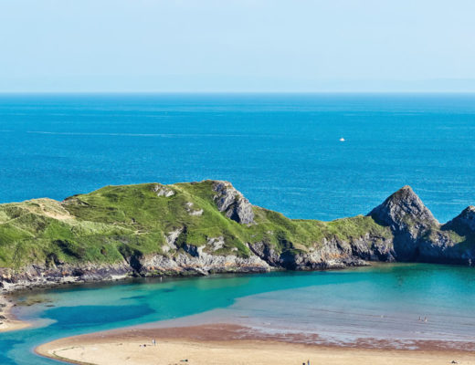 Top 5 Reasons To Visit Wales