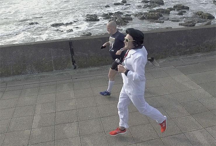 Elvis Park Run