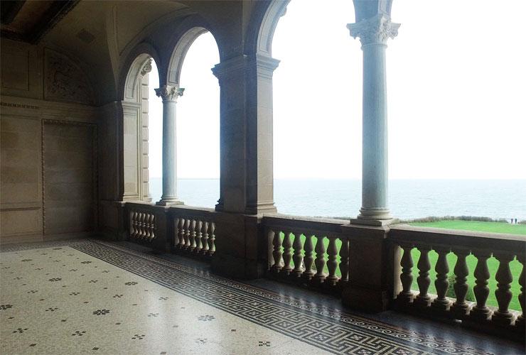 The Breakers Balcony