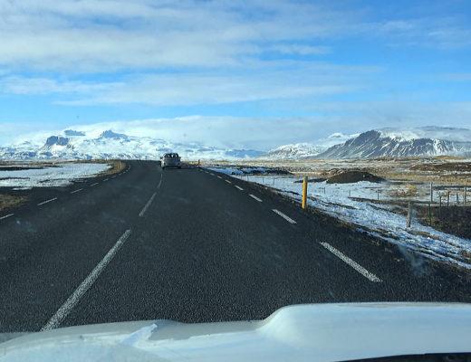 Top 5 Road Trips