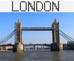 London Visit England