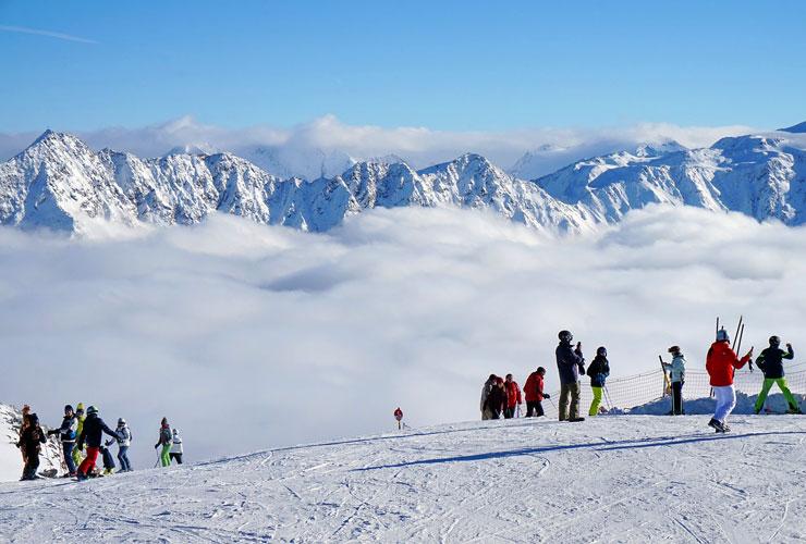 Ski- School