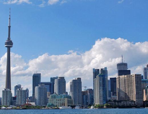 Toronto Cityview