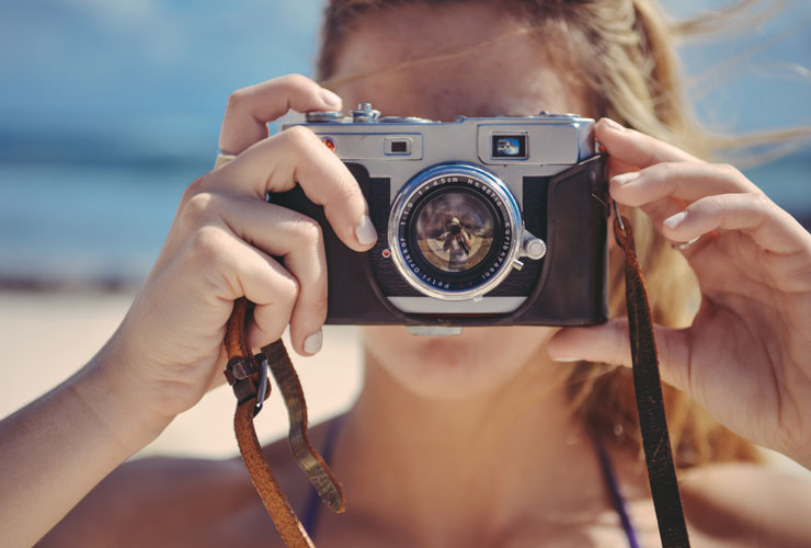 TUI Photography FlyDriveExplore