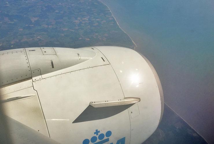 KLM-Coast