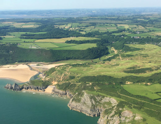 Best Places To Holiday In The UK