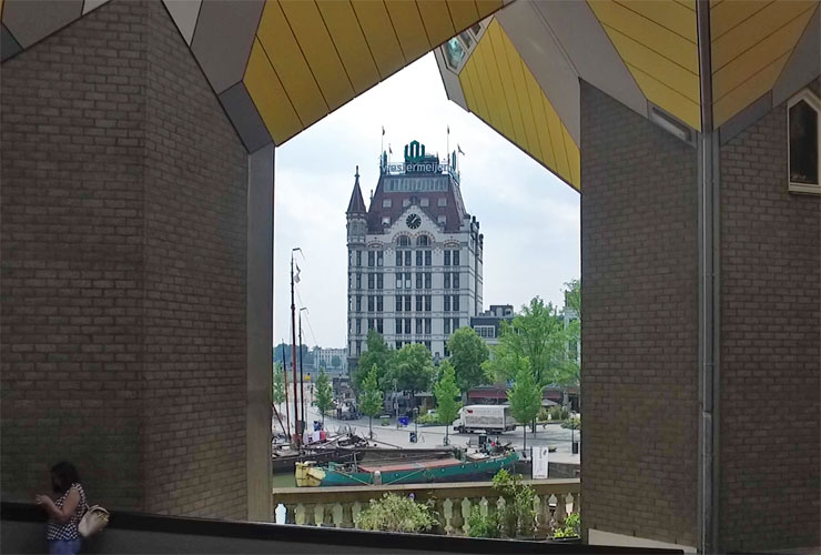 White House Rotterdam