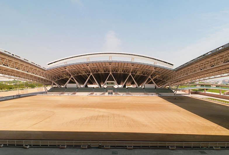Al Shaqab Arena