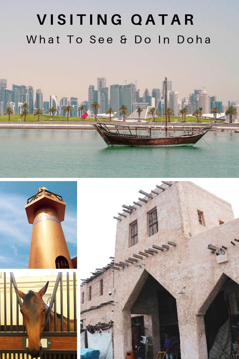 Visiting Qatar- What to see and do in Doha, #Qatar