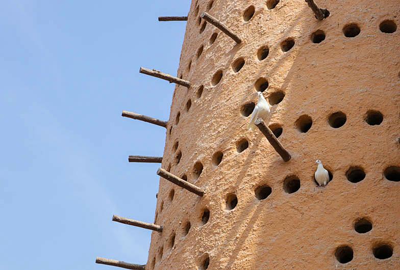 Katara Pigen Towers