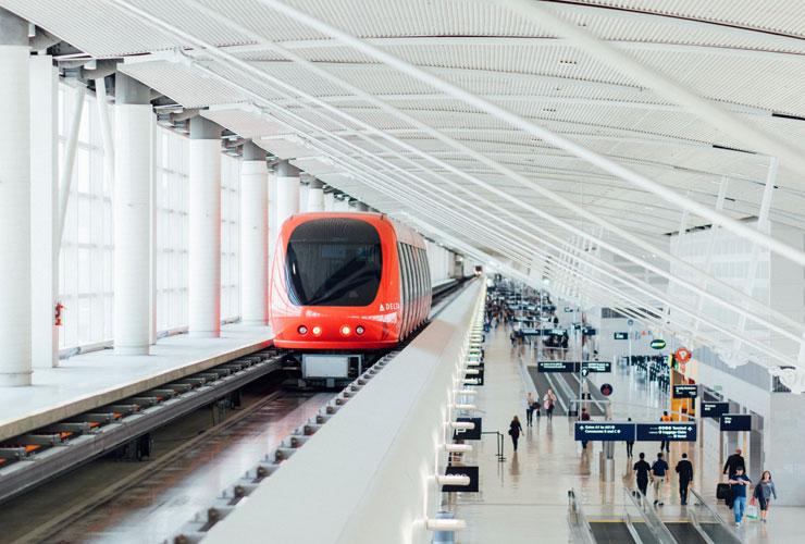 Airport Transfer Links