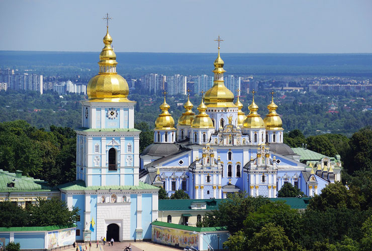 Tips For Visiting Kiev, Ukraine