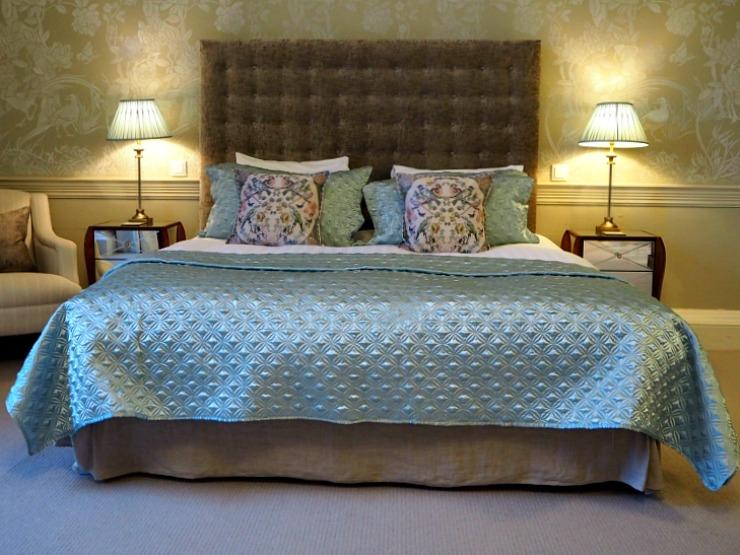 Nightingale Suite Bed