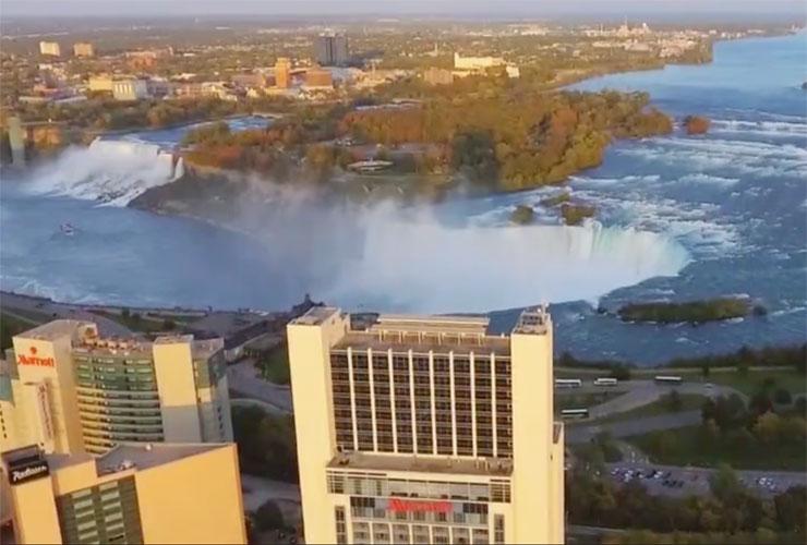 Marriott Niagara Fals