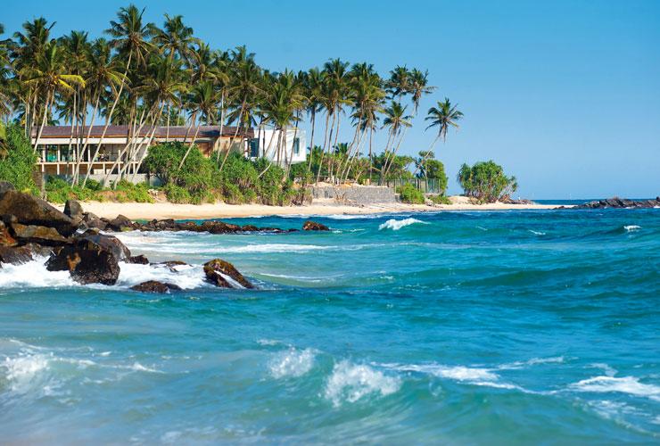 Sri Lanka Visit 2019