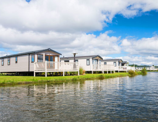 Why Caravan Holidays Can Still be Luxurious
