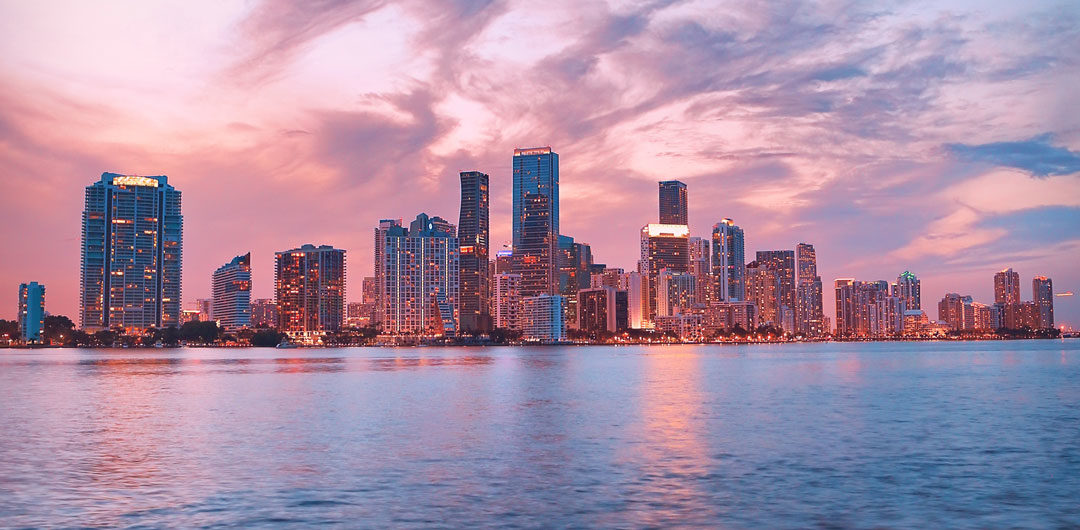48 Hours In Miami, Florida