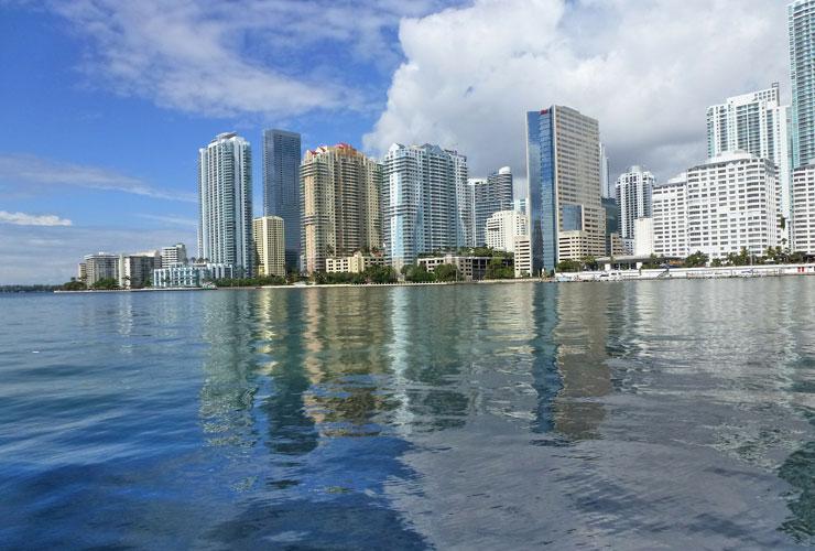 Miami City Florida