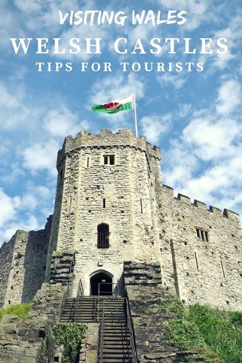Visiting Castles In Wales