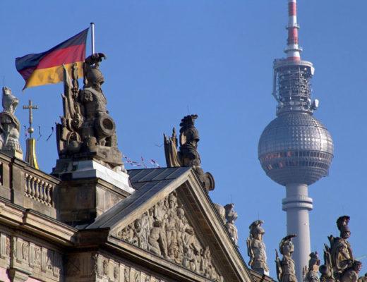 Visiting Germany
