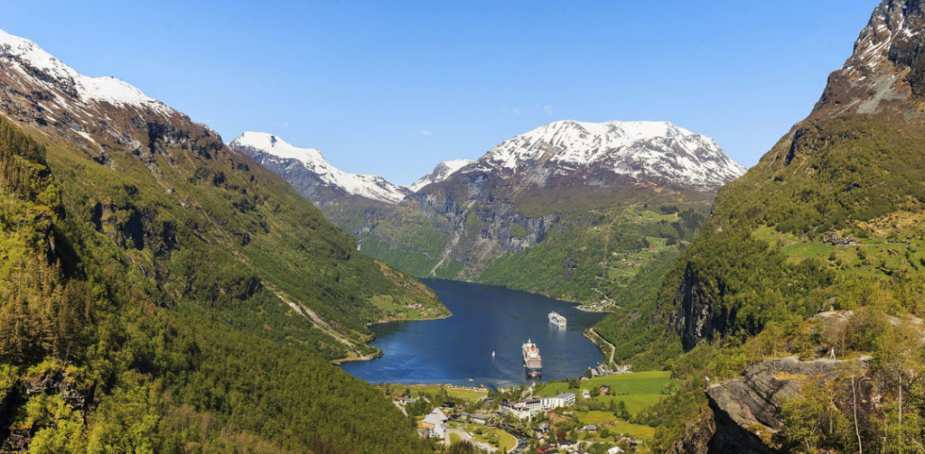 Five Of The Best Guided Tour Destinations In Europe
