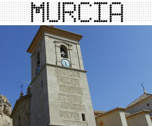 Next Trip Murcia