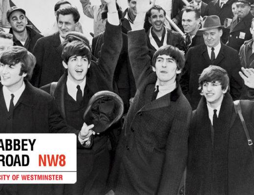 Abbey Road The Beatles Tour